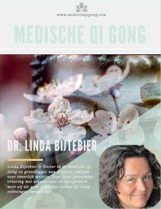 E-book Kracht van Gedachten Medische Qi Gong